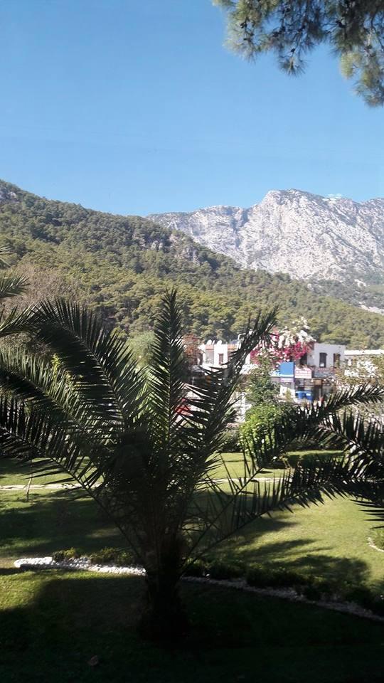 Seagull Resort, Goynuk, Kemer, Antalya