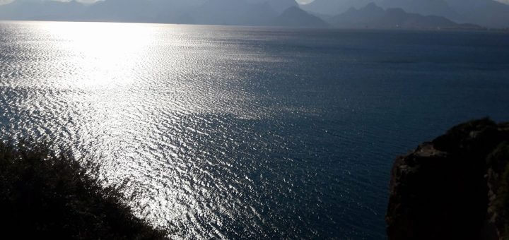 Antalya Lara Sea Overlooking Kemer