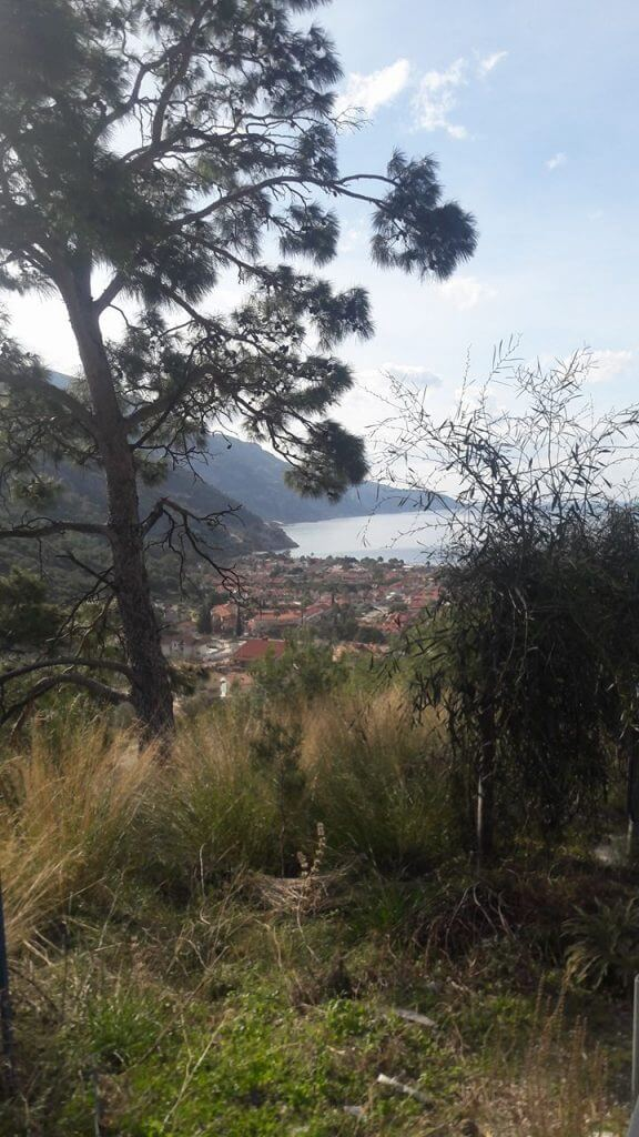 Drive down to Oludeniz from Ovacik