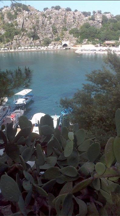 turunc hotel marmaris big resort