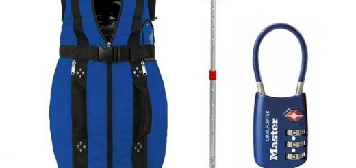 Club Glove Last Bag Collegiate Golf Travel Cover