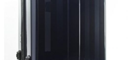 Calvin Klein Excalibur 28 inch Expandable Hardside Spinner