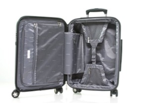 Calvin Klein Excalibur Luggage 28
