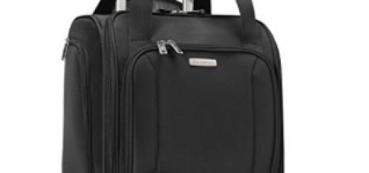 Samsonite Spinner Underseater (CT39-334846)
