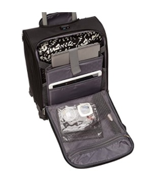 Samsonite Spinner Underseater with USB Port - eBags Exclusive