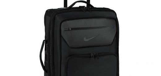 Nike Departure III Roller Luggage Bag