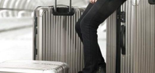 Compaclite Adventure ABS + PC 3 Piece Luggage Set