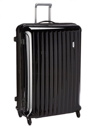 Bric's Riccione series 32-inch spinner luggage