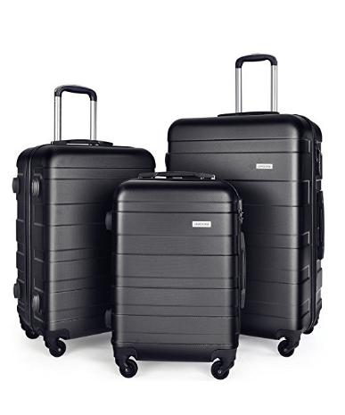 lemoone luggage set