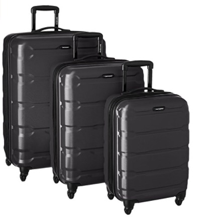 Samsonite 3-Piece Omni PC 68311