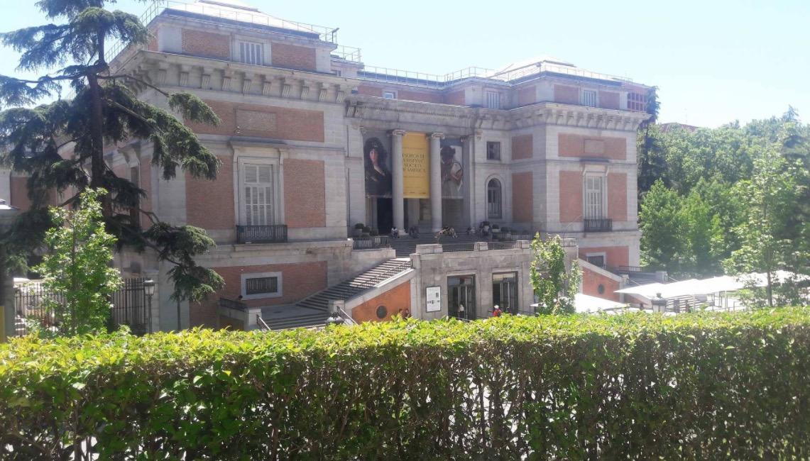 güzel ispanyol mimarisi real academia espanola