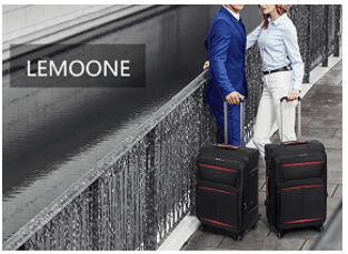 Lemoone Luggage Set II