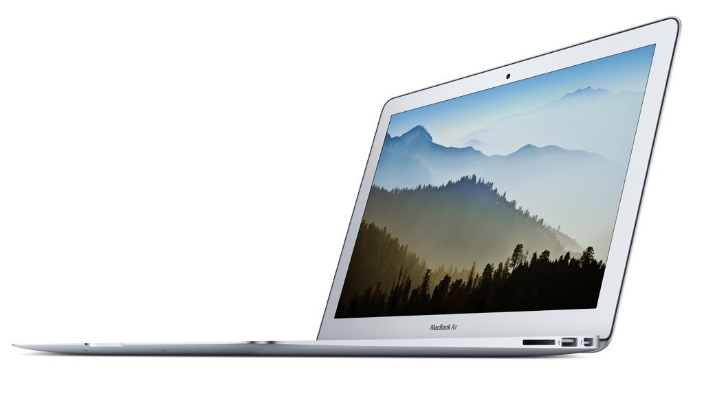New Apple 13 MacBook Air 2017 Newest MQD32LL-A