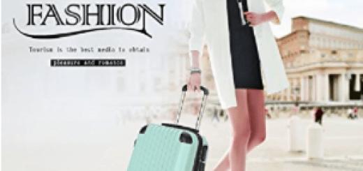 Resena Luggage Set