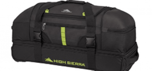 high sierra evolution 30 duffel bag