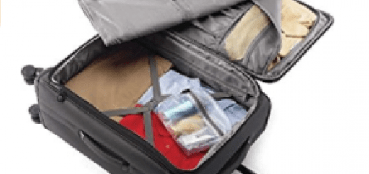 Samsonite Leverage LTE Spinner 29-inch Suitcase
