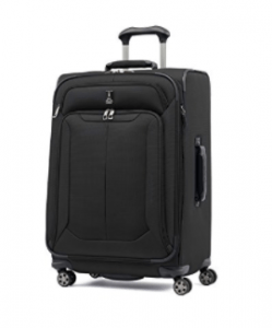 "Travelpro Skypro Lite 25"" Expandable 8-Wheel Luggage Spinner"