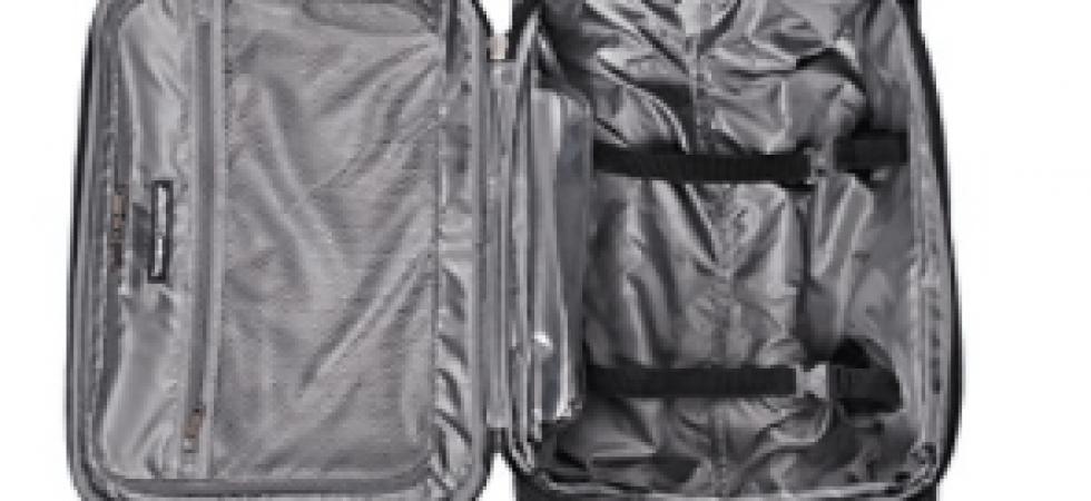 "Travelpro Skypro Lite 25"" Expandable 8-Wheel Luggage"