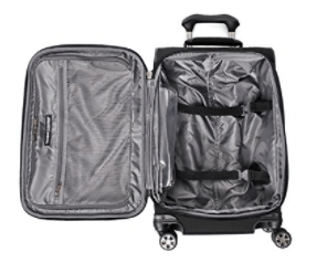 "Travelpro Skypro Lite 25"" Expandable 8-Wheel Luggage"