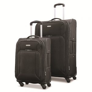 Samsonite Victory 2 Spinner Luggage Set