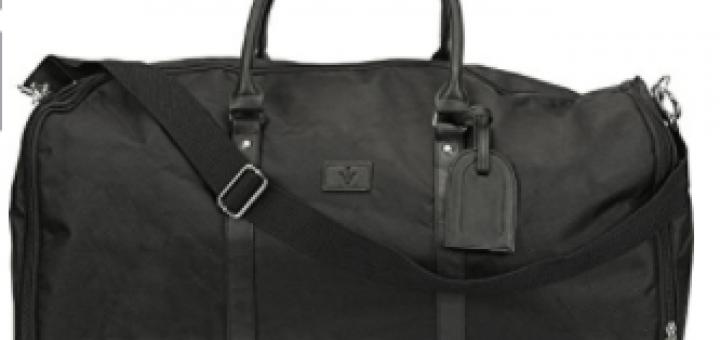 1 Voice Convertible Garment Duffle Bag