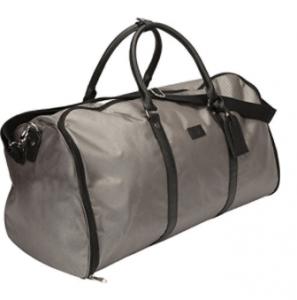 1 Voice Convertible Garment Duffle Bag for Men