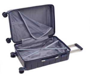 TravelCross Vermont Luggage 3 Piece
