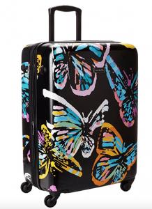 Vera Bradley Hardside Large Spinner Suitcase