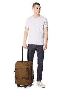 Filson Men's Dryden 2 Wheel Carry On Suitcase