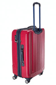 Tommy Hilfiger 28-inch Upright Luggage