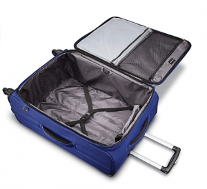 Samsonite Advena 3-Piece Luggage Set