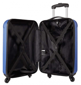 Travel Gear 3336P Luggage Set