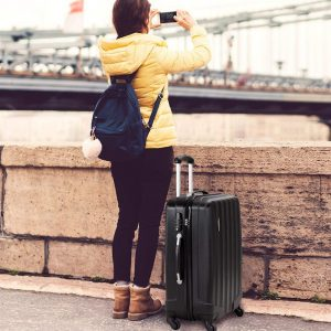 BestComfort Lightweight Suitcases