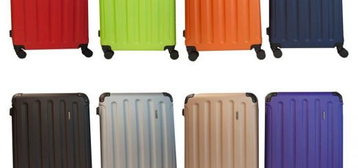 Performa Carry-On 21 Spinner Luggage