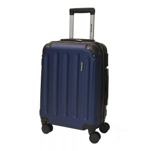 Performa Carry-On 21 Inch Spinner Luggage