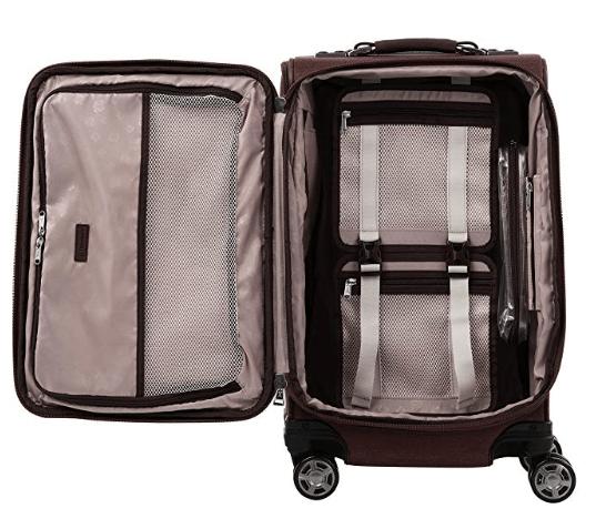 Travelpro Platinum Elite 40918610 Cabin bag