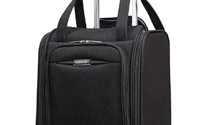 "American Tourister Meridian NXT 16"" Carry-On"