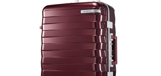 Samsonite Framelock Hardside Carry On