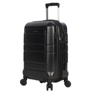 Brookstone 20 Hardside Carry-On Luggage