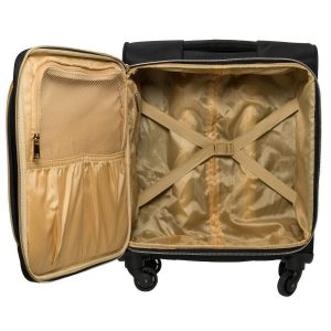 Sandy Lisa Malibu Carry-on Interior