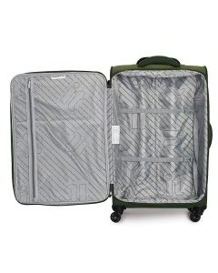 it luggage DuoTone 4 Wheel 3 Piece Set Interior