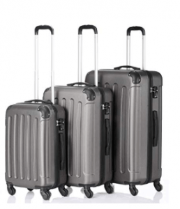 Lovinland Travel Luggage 3 Piece Set