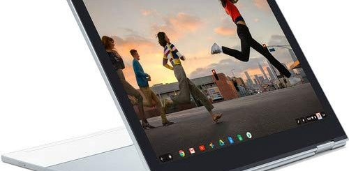 Google Pixelbook 12.3 inch Touchscreen