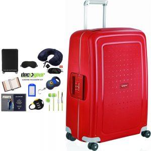 Samsonite S'Cure 28 Spinner Luggage