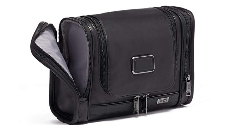 Tumi Unisex Alpha 3 Hanging Travel Kit