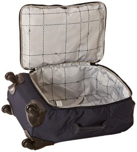 Kipling Darcey Solid Small Wheeled 21 Suitcase