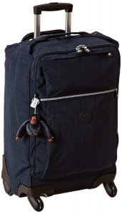 Kipling Darcey Solid Small Wheeled Luggage