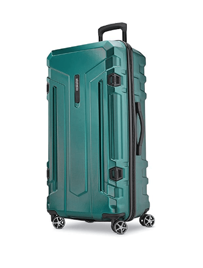 American Tourister Trip Locker Hardside