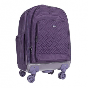 Lug Propeller Wheelie Cabin Bag