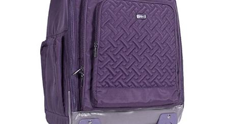 Lug Propeller Wheelie Cabin Bag